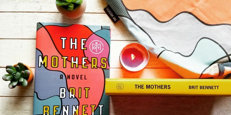 Nuestra recomendación de libros del mes, son todos escritos por mujeres - the-mothers-portada