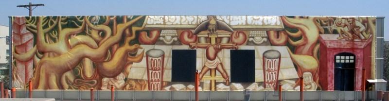 Obras de arte mexicanas en el mundo - tropical-america