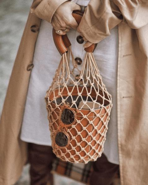 Las bolsas más cool para esta temporada - Bolsa-de-Red