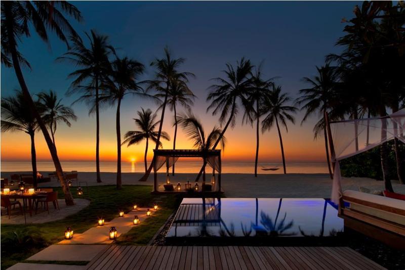 Los mejores spots para ver atardeceres en el mundo - Reethi-Maldivas