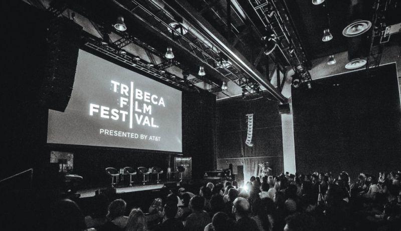 La 17ª edición del Tribeca Film Festival - TFF-2
