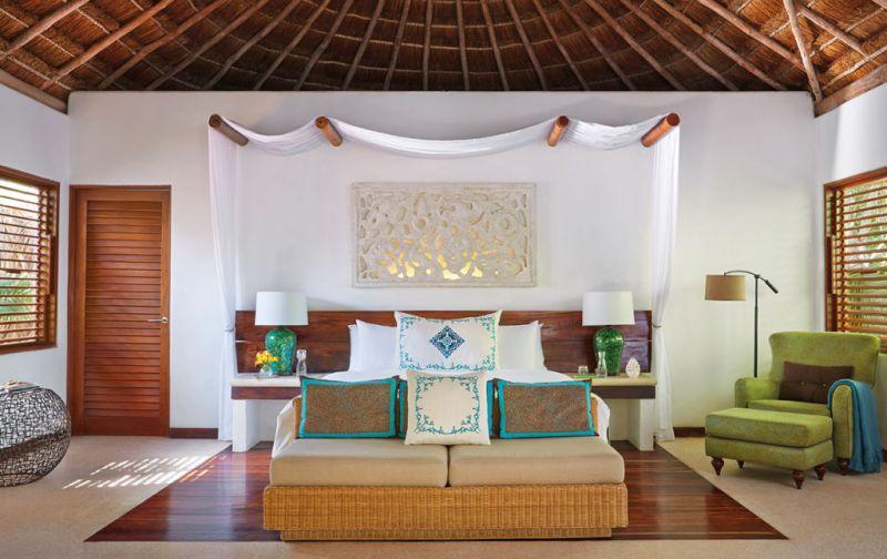 Viceroy Riviera Maya, un escape de ensueño al caribe mexicano. - VICEROY-ROOM