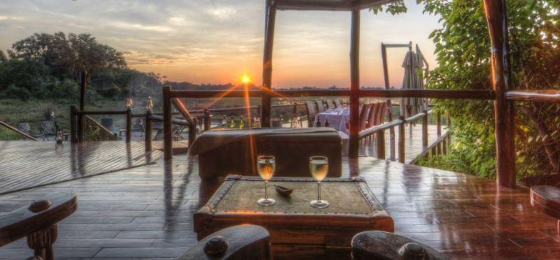 Los mejores spots para ver atardeceres en el mundo - Xannara-Bostwana