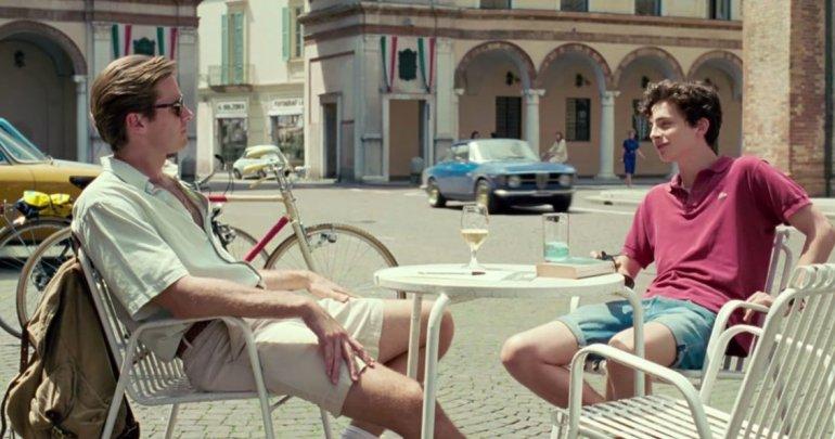 Locaciones exóticas de películas nominadas al Óscar - callmebyyourname