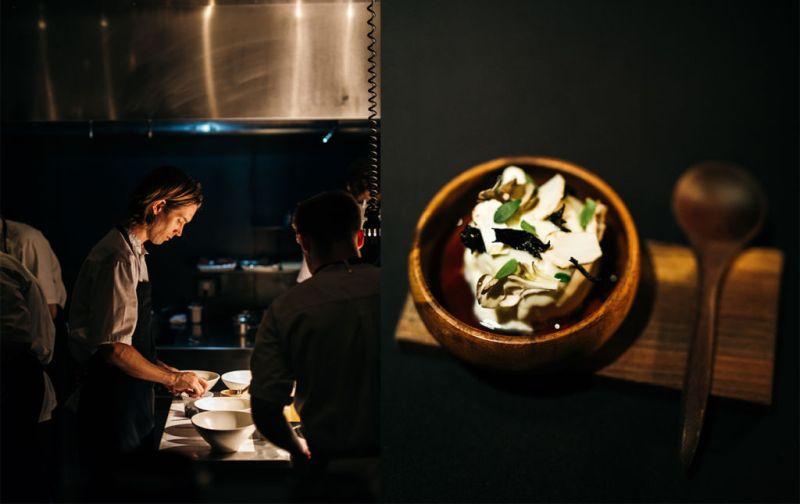 Aska; Suecia y Nueva York en reunión - ice-cream-mushroom