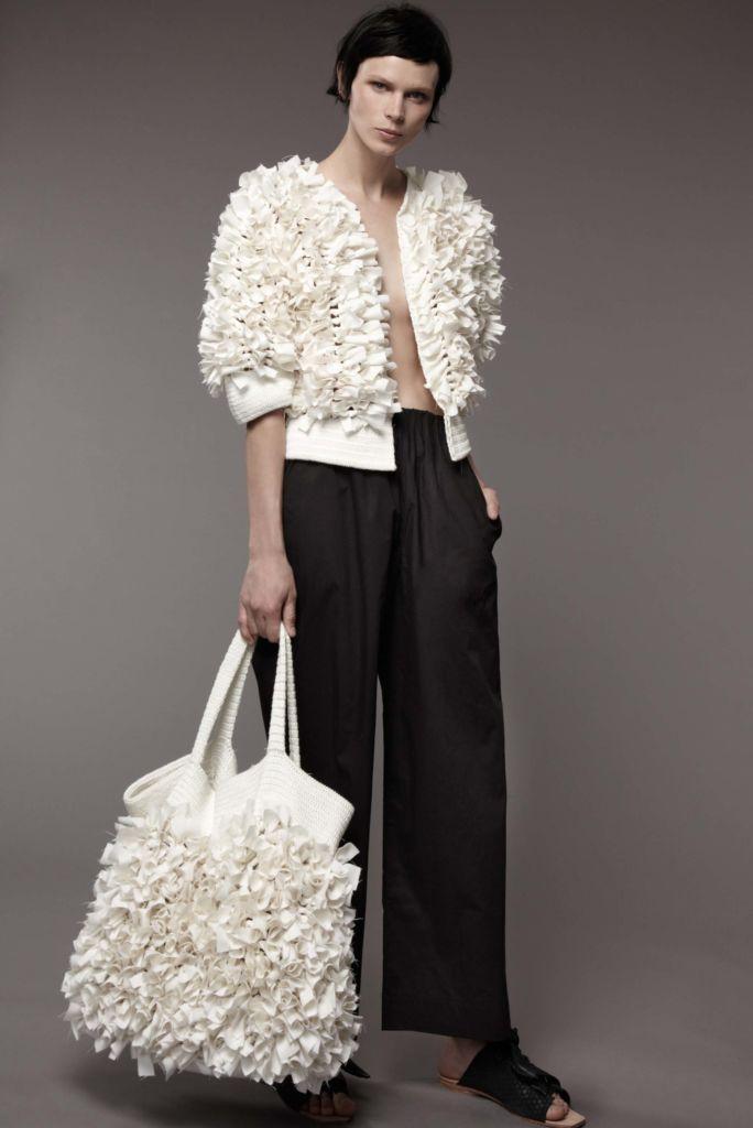 10 diseñadores de moda sustentable que tienes que conocer de la plataforma Luv.it - patmos