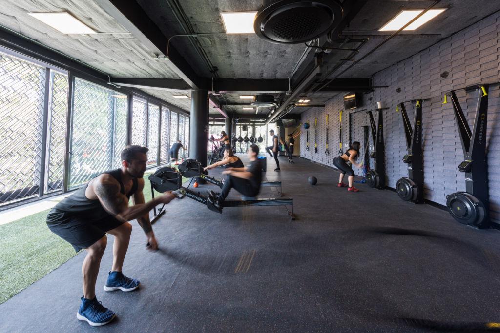 Everest Wellness Center, la fusión perfecta entre deporte, medicina y bienestar. - 3.1 FIt Shop