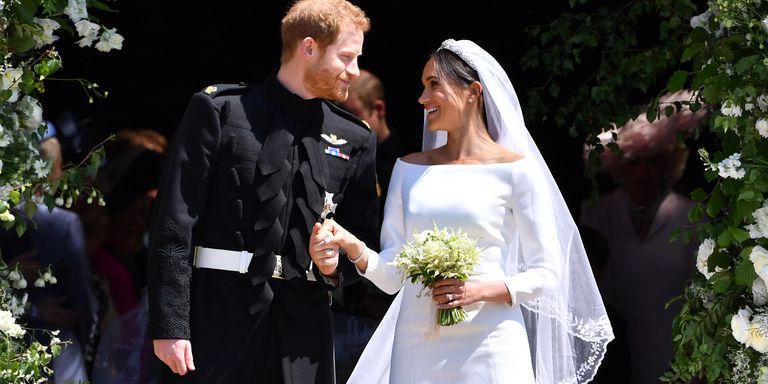 Conoce los detalles más memorables de la boda real - Boda real 1
