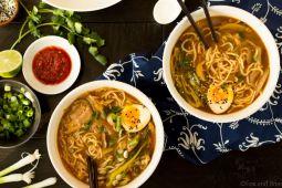 Los mejores lugares para comer ramen en la CDMX