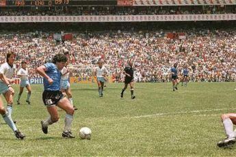Algunos de los mejores momentos en la historia de los Mundiales. - Portada