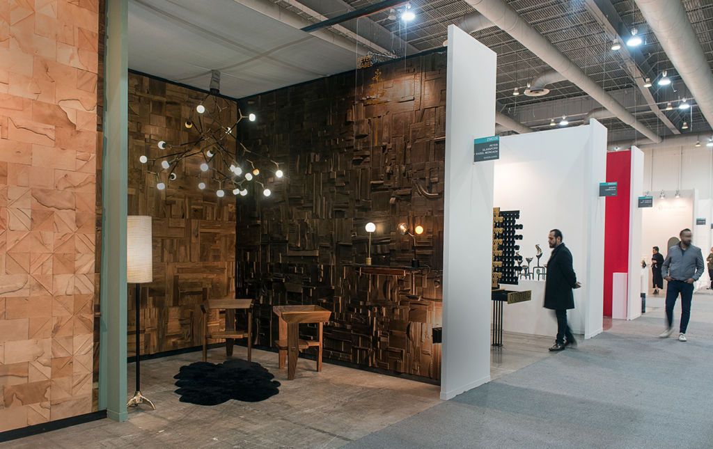 Peter Glassford e Isabel Moncada - Room1_portada