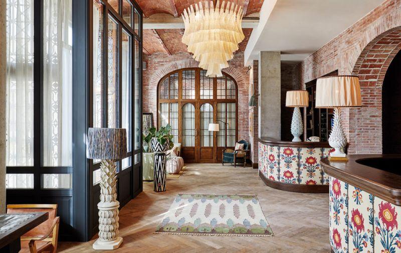 Nick Jones, Soho House - Soho-house-Barcelona-launch