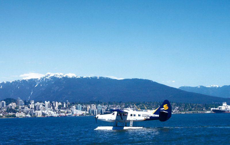 Vancouver: Urbanismo y naturaleza en perfecta proporción - Vancouver