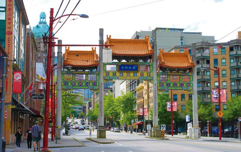Vancouver: Urbanismo y naturaleza en perfecta proporción - Vancouver3