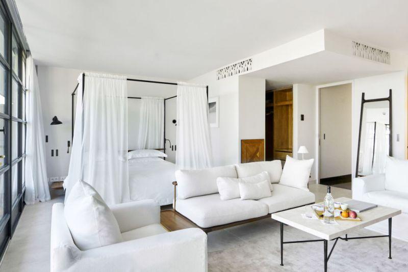 Villa la Coste, un hotel de ensueño en la campiña francesa. - Villa-la-coste-1