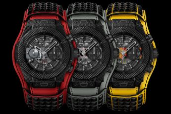 HOTwatch; The Singles - Where´s the revolution watches_portada
