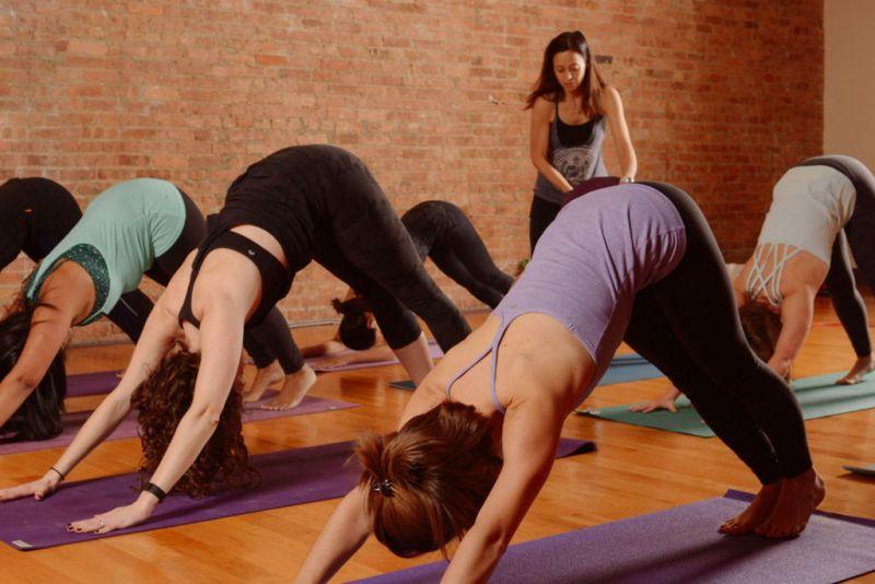 Nuestras recomendaciones para regalar este Día de las Madres - Yoga