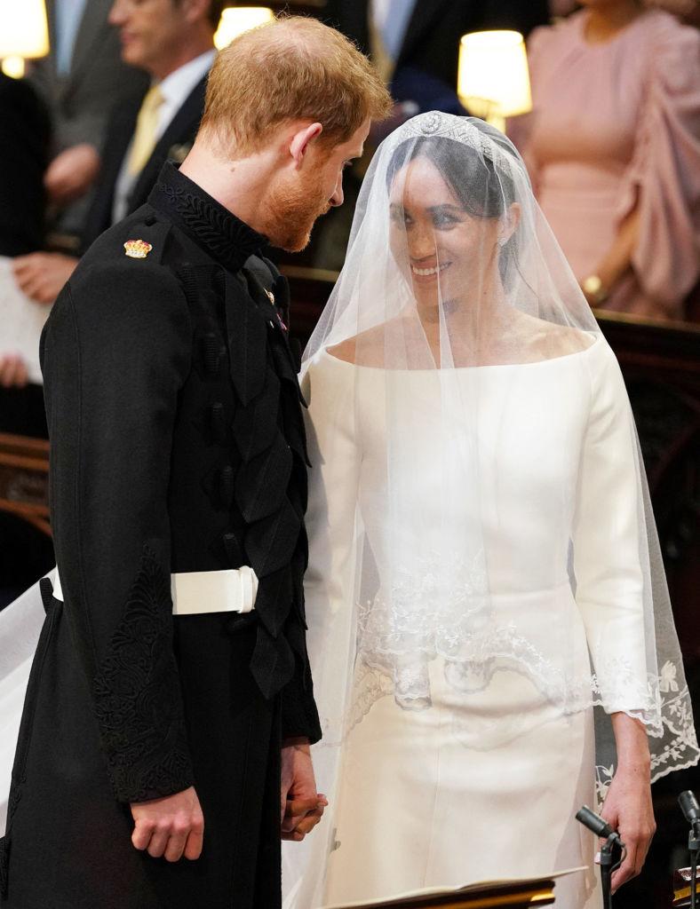 Conoce los detalles más memorables de la boda real - boda-2