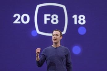Zuckerberg F8, todo lo que Facebook estará lanzando este año - f8 portada