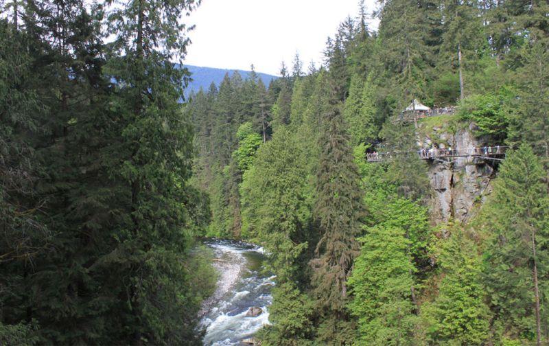 Vancouver: Urbanismo y naturaleza en perfecta proporción - vancouver4