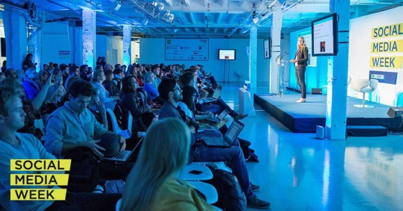 Social Media Week, el punto de referencia en innovación y tecnología - SMW-1