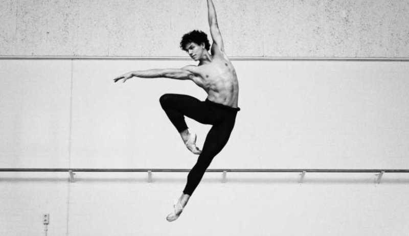 Isaac Hernández conquistó el Prix Benois de la Danse - image-result-for-isaac-hernandez