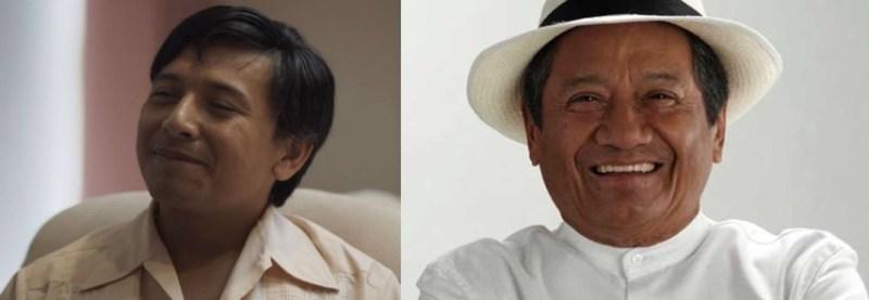 Personajes reales detrás de los actores de la serie de Luis Miguel. - personajesluismiguel_armandomanzanero