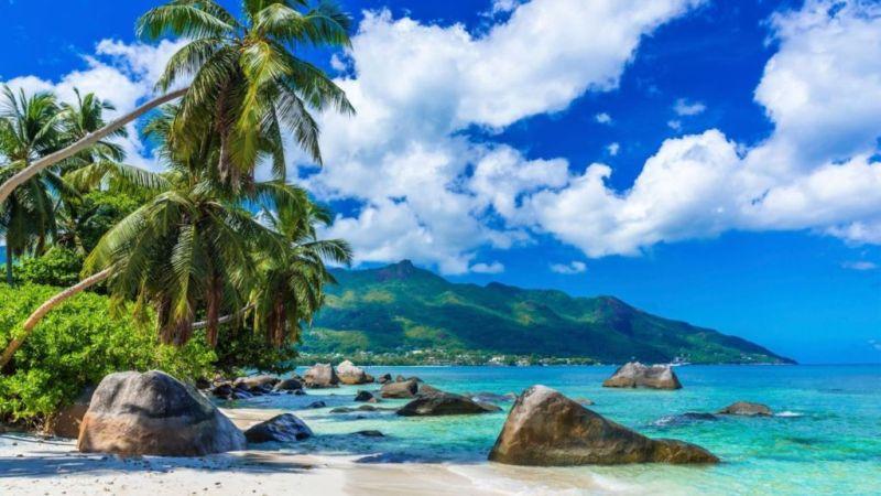 5 islas que no puedes dejar de visitar - seychelles
