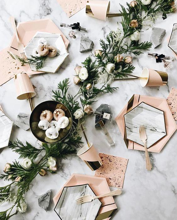 Tips para decorar mesas - tips-mesa1