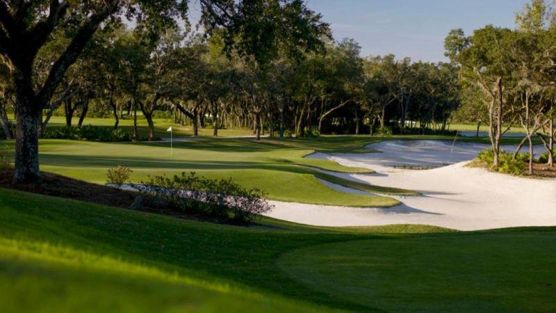Campos de golf que vale la pena visitar en América - tranquilo-golf-club-orlando