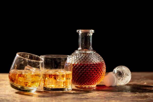 Todo lo que debes saber sobre el whisky para convertirte en un experto - whisky-4