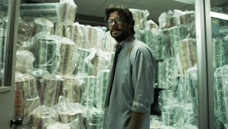 7 cosas que no sabías sobre La casa de papel - 2-la-casa-de-papel-billetes