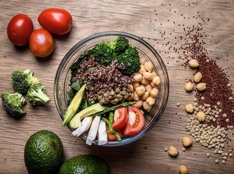Los mejores restaurantes veganos en la Ciudad de México - 2-pan-comido-restaurante-vegano