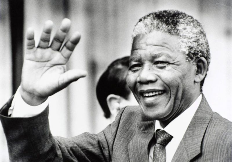 100 años de Nelson Mandela - 3-nelson-mandela