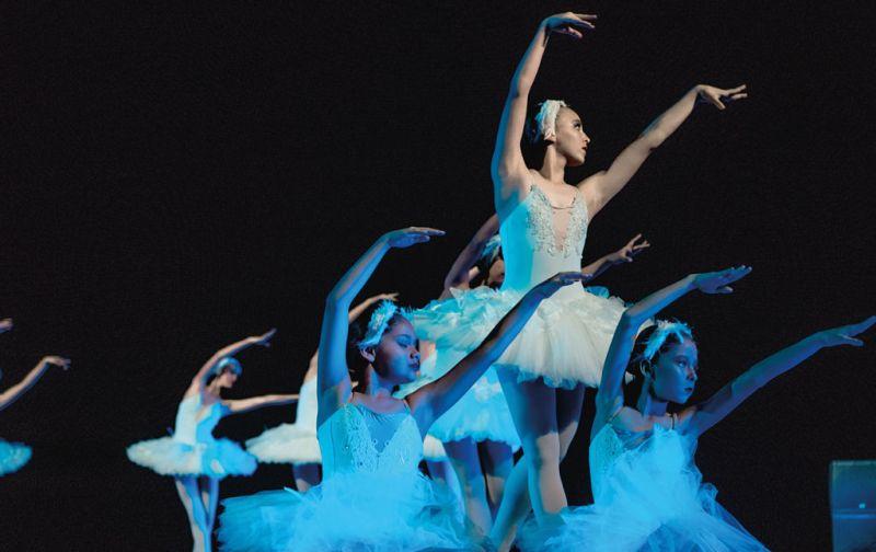 Tiler Peck - ballerinas-at-gala-de-danza