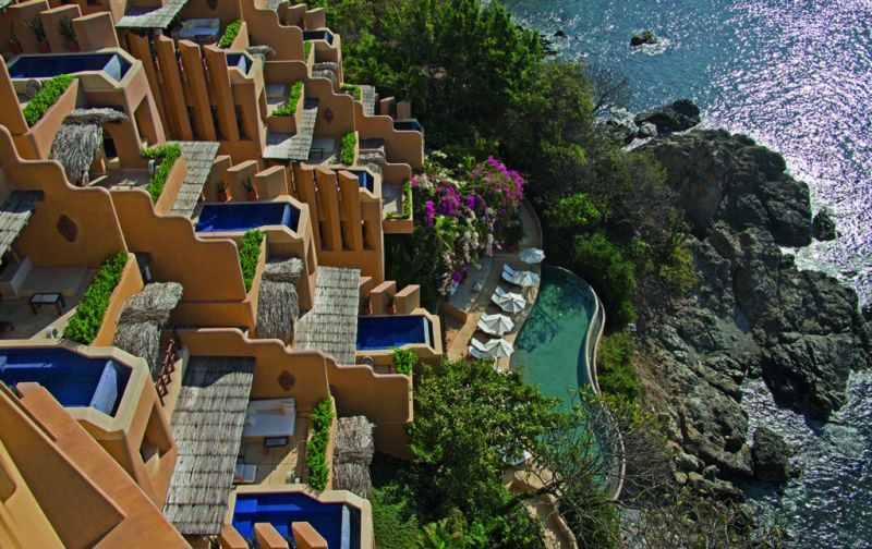 Cala de Mar Resort & Spa en Ixtapa - cala-de-mar-2