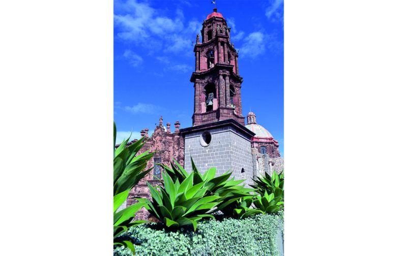 Casa Blanca 7, una experiencia marroquí en San Miguel de Allende - casa-blanca7-7