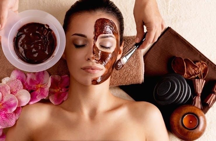 7 beneficios de comer chocolate - chocolateday_belleza