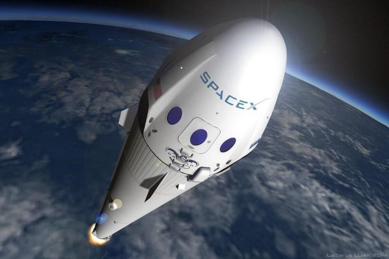 Elon Musk y su invento para salvar a los niños de Tailandia - cohete-de-spacex-elon-musk-y-su-invento-para-salvar-a-los-nincc83os-de-tailandia