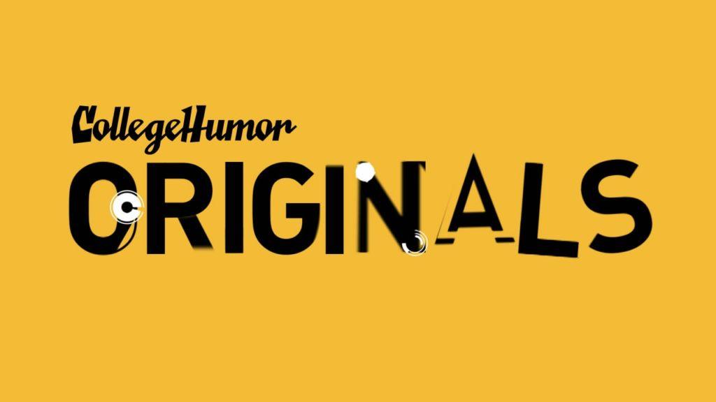 Los mejores videos de CollegeHumor en YouTube - College Humor Portada