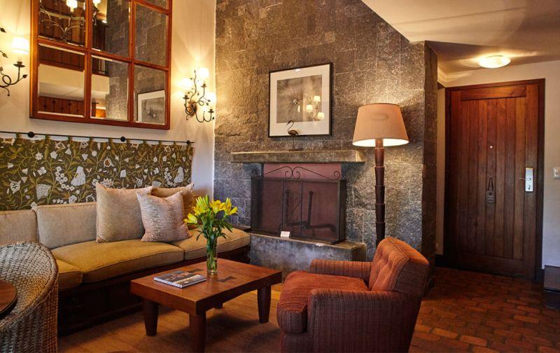Carmelo Resort & Spa, un alojamiento imperdible en el suroeste de Uruguay - cozy-interior-carmelo-resort-and-spa