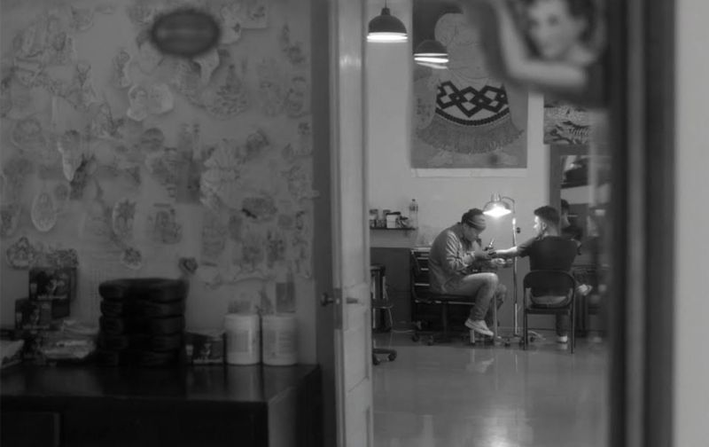 Dr. Woo, el artista que ha revolucionado el mundo con sus tatuajes - dr-woo-2