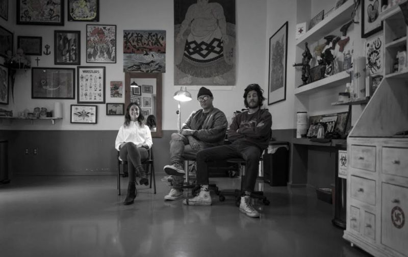 Dr. Woo, el artista que ha revolucionado el mundo con sus tatuajes - dr-woo-3
