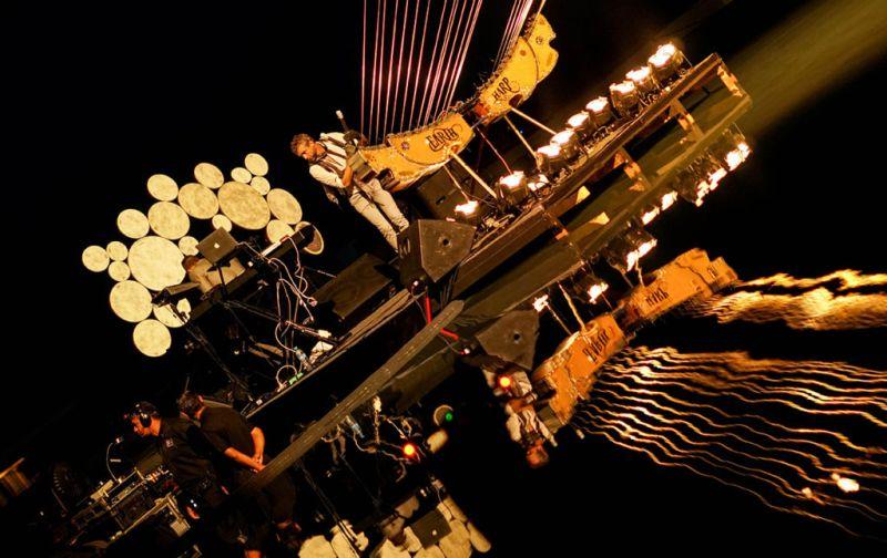 Tiler Peck - earth-harp-gala-de-danza-show