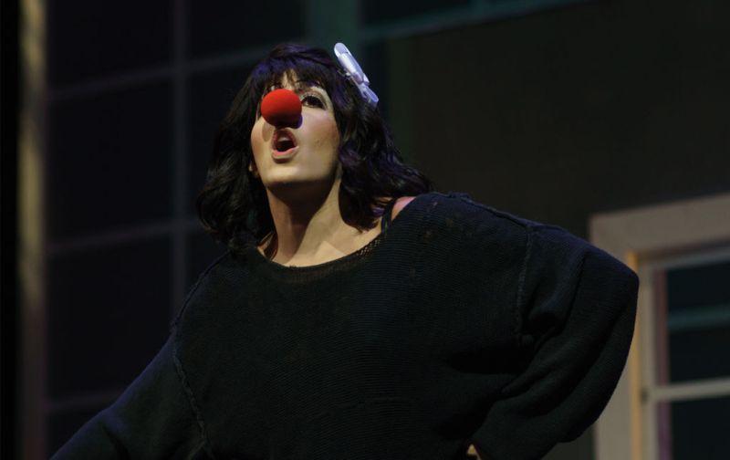 Una entrevista con Mariaca Semprún, la protagonista del musical: Piaf, voz y delirio - edith-piaf-2