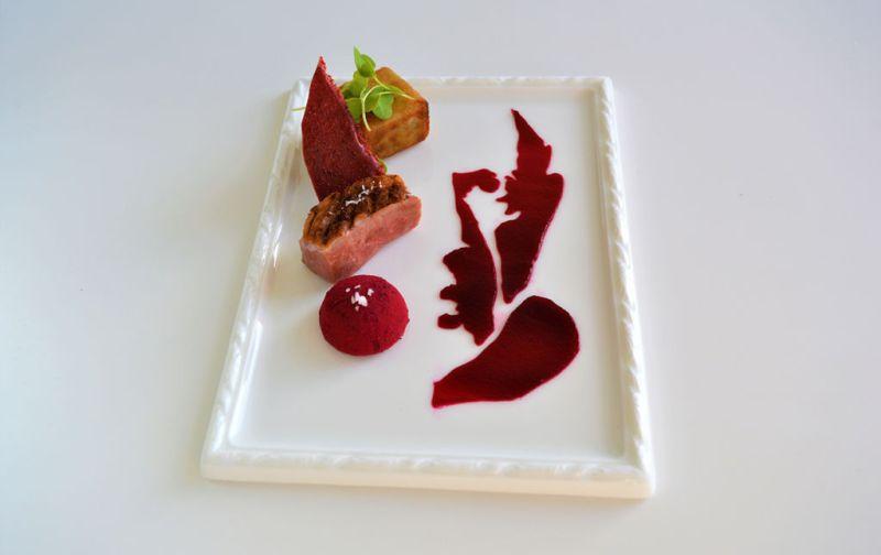 Jozef Youssef: Chef, gastrofísico, autor y fundador de Kitchen Theory. - every-act-food