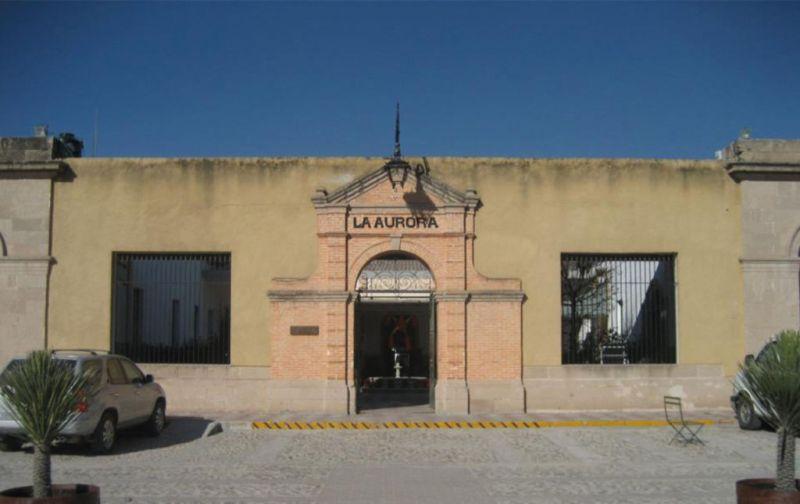 48 horas: Un fin de semana en San Miguel de Allende - fabrica-la-aurora