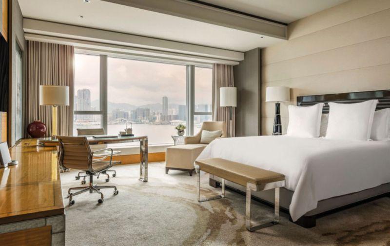 48 horas: Recomendaciones para un viaje a Hong Kong - four-seasons