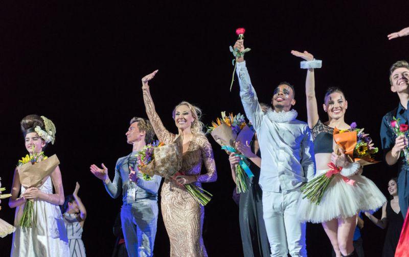 Tiler Peck - gala-de-danza-bailarines