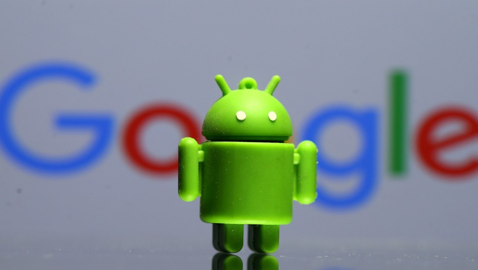 La multa impuesta por la Unión Europea a Google - Google_Android portada